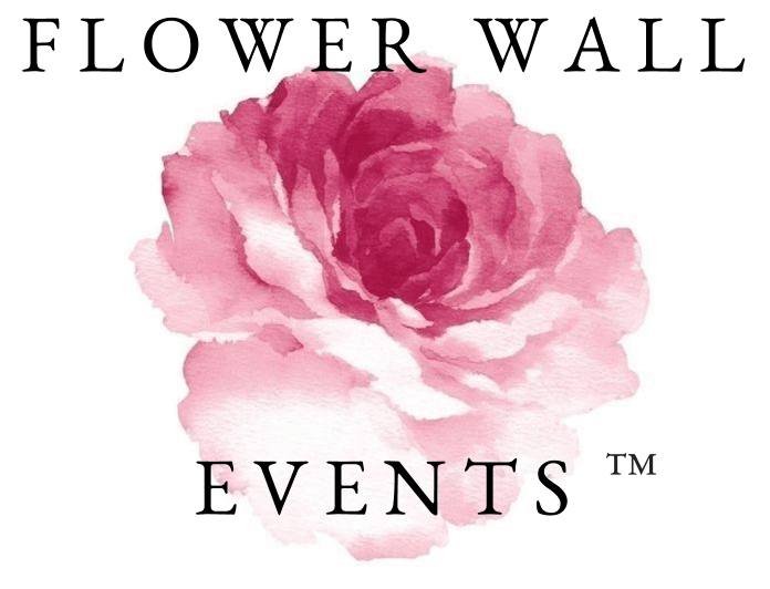 Flower Wall Events: Flower Wall Hire Melbourne