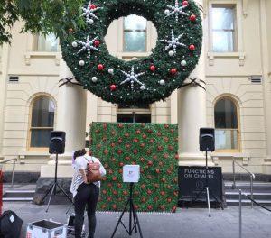 Flower Walls for Hire Melbourne