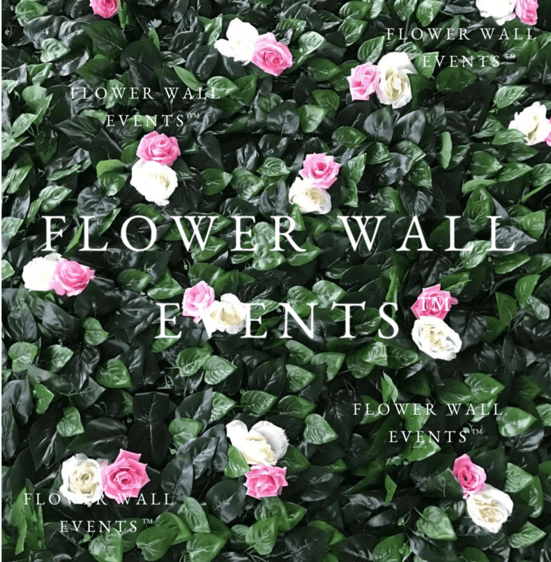 Floral Backdrops Melbourne